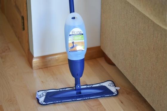 Bona Hardwood Floor Mop