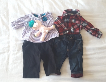Clothes jpeg
