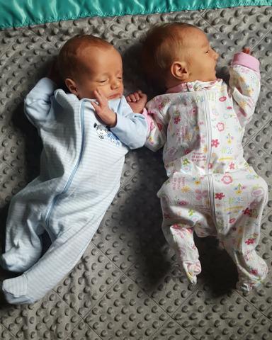 Twins home